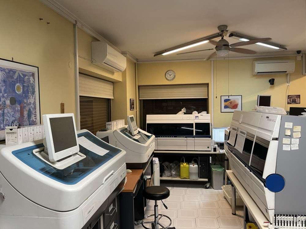 Το Εργαστήριο
